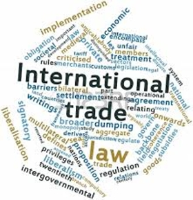 Know about International Trade
