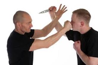 Role of Self Defense