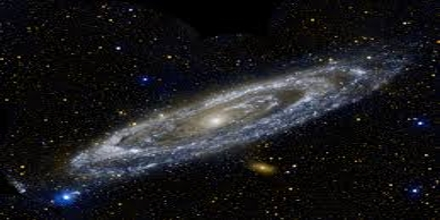 andromeda galaxy essay Free essay on the andromeda galaxy available totally free at echeatcom, the largest free essay community.