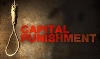 About Capital Punishment