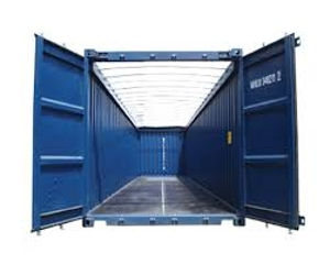 Types of Cargo Container