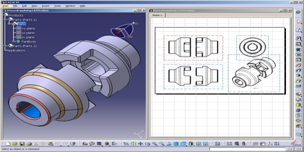 Computer Aided Design (CAD) how are articles written in a paper