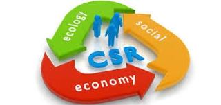 Corporate Social Responsibilities of Exim Bank
