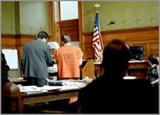 About Criminal Defense Attorney