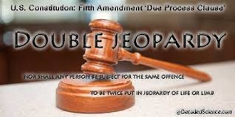 About Double Jeopardy