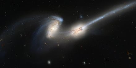 Galactic Tide