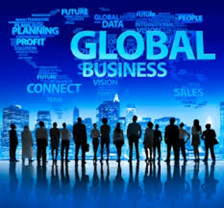 About Global Business