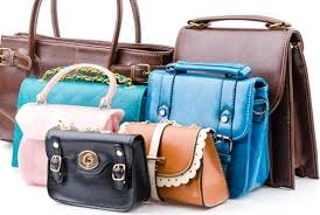 Importing Handbags and Luggage