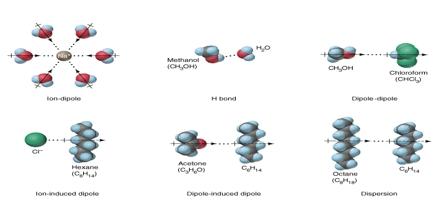 Intermolecular Force