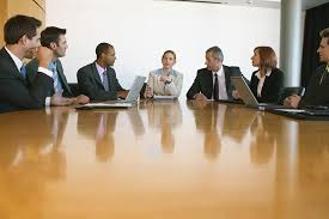 International Business Meetings