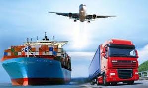 Course of International Cargo