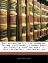 International Extradition Law