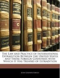 International Extradition Law