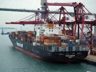 International Freight Industry