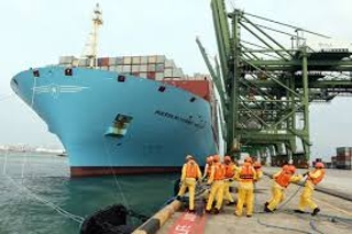 International Shipping Industry