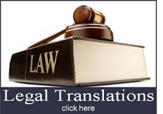 Legal Translations