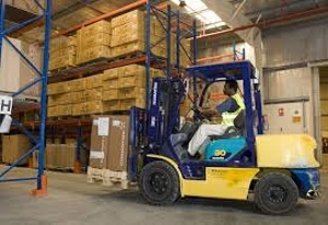 Logistic Firms Supports