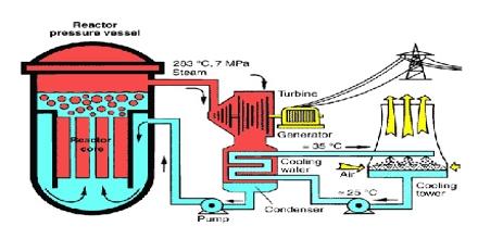 nuclear reactor term paper