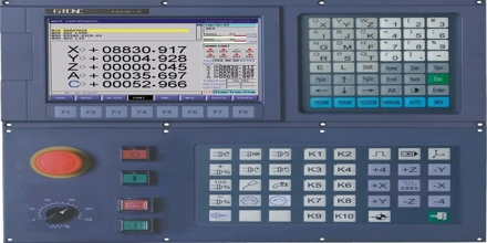 Numerical Control
