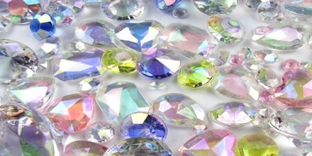 Plastic Crystal