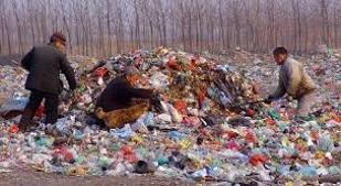 Use of Plastic