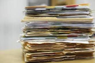 Advantage of Public Records