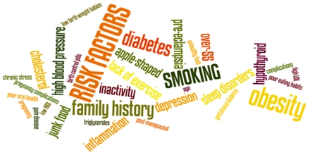 Risk Factor in Epidemiology