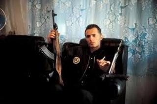 Serbian Mafia