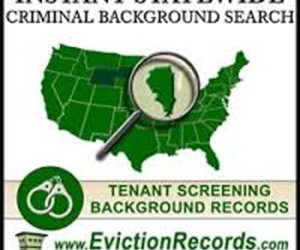 State Criminal Records
