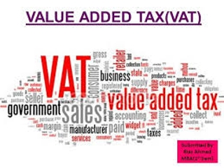 About Value Added Tax