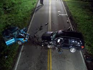 About Vehicular Homicide