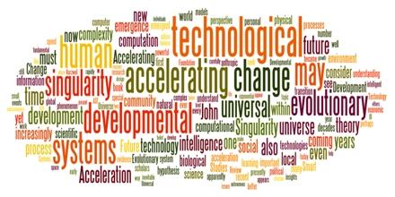 Accelerating Change