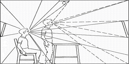 Ambient Optic Array