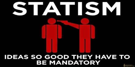 Anti-Statism