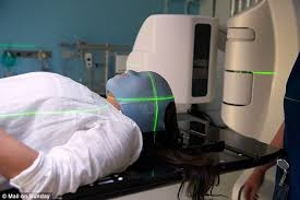 Brain Cancer Radiation Therapy