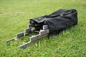 Carbon Fiber Ladders