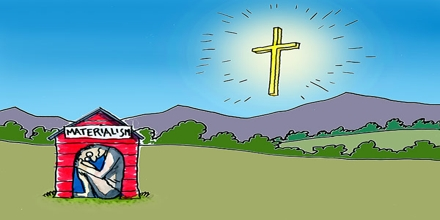 Christian Materialism