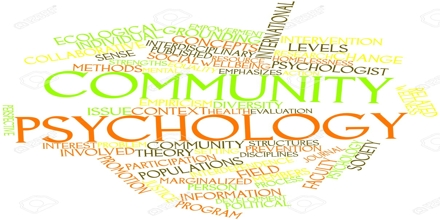 Social Community Psychology