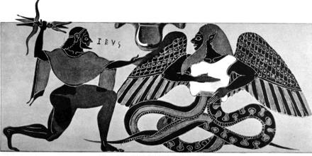 Comparative Mythology