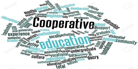 Cooperative Education