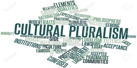 Cultural Pluralism
