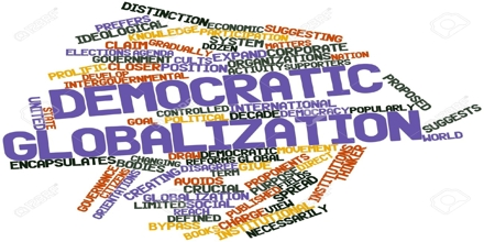 Democratic Globalization