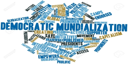 Democratic Mundialization