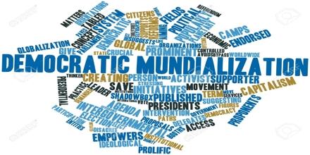 Democratic Mundialization
