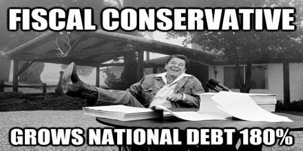 Fiscal Conservatism