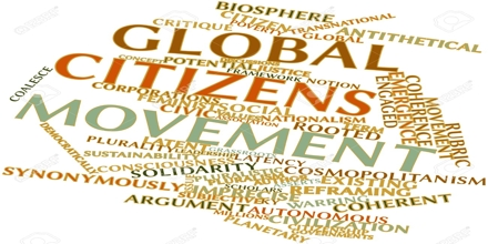 Global Citizens Movement