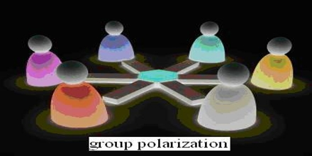 Group Polarization Psychology
