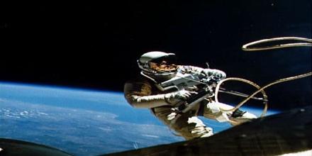 Human Spaceflight