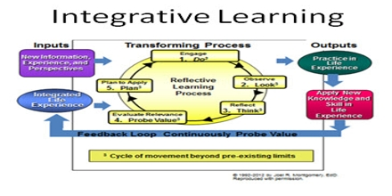 Integrative Learning