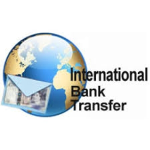 International Bank Transfer